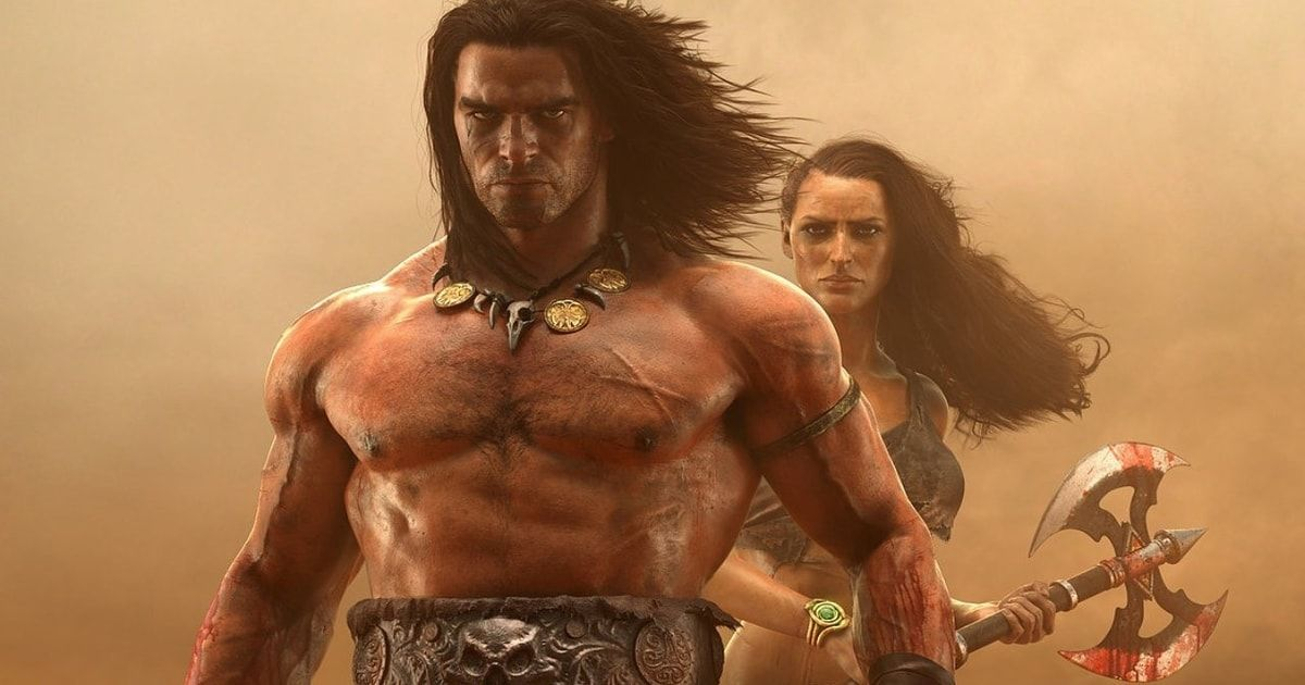 Conan Exiles Android/iOS Mobile Version Full Game Free ...