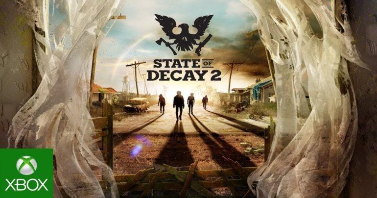 state of decay 2 guida consigli