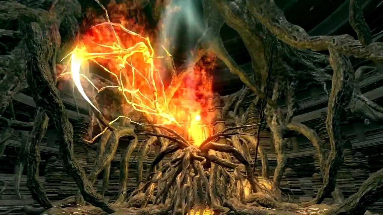 dark souls remastered come sconfiggere culla del chaos