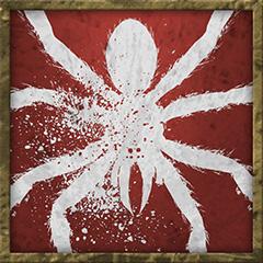 conan exiles ragno gigante