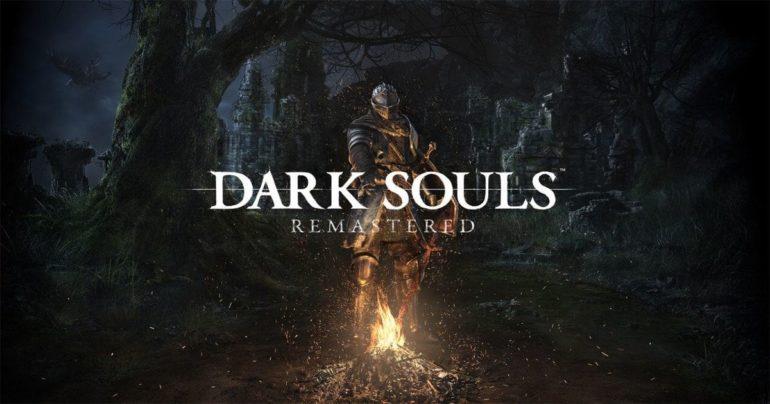 dark souls remastered guida classi