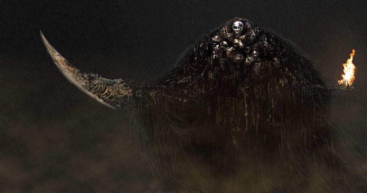 dark souls remastered guida nito