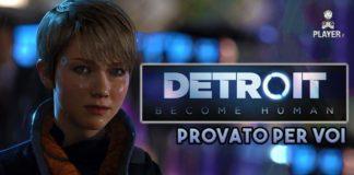 detroit become human demo