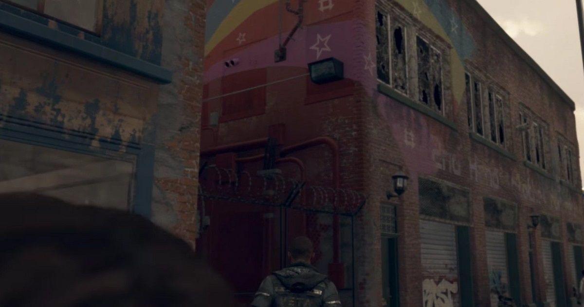Detroit: Become Human - Guida ai Graffiti