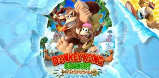 donkey kong country tropical freeze guida collezionabili