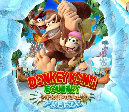 Donkey Kong Country: Tropical Freeze Guida