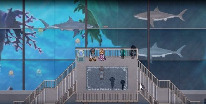 finding paradise recensione