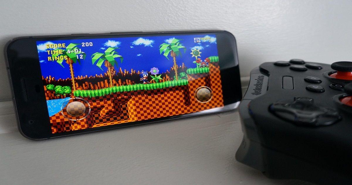 guida come collegare controller a dispositivi Android