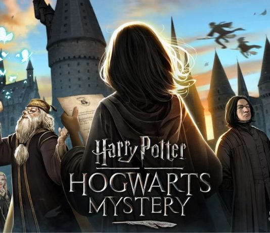 harry potter hogwarts mystery guida amicizie