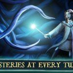harry potter hogwarts mystery duelli