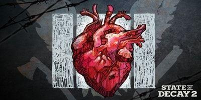 state of decay 2 preparazione cardio preparazione atletica