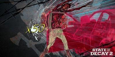 state of decay 2 sportello