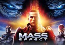 mass effect copertina