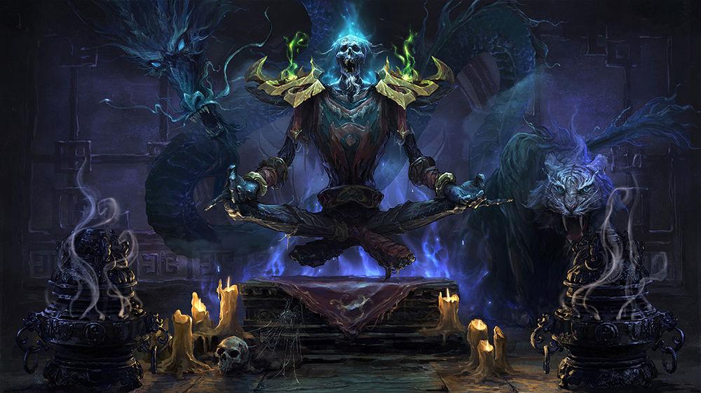 monaco misticismo wow