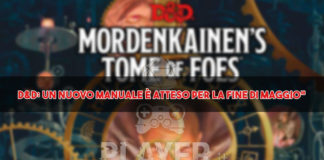 Dungeons and Dragons, quinta edizione