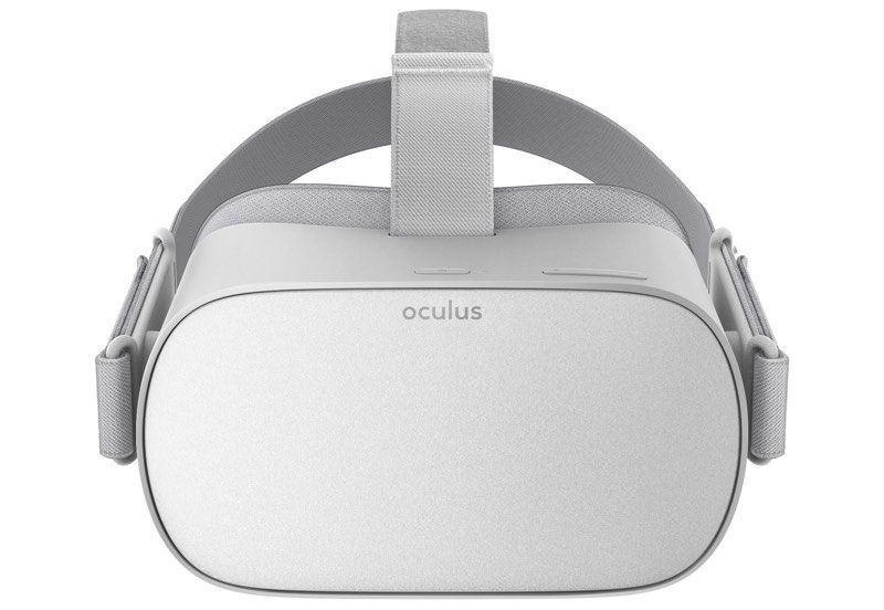 oculus go visore standlone economico