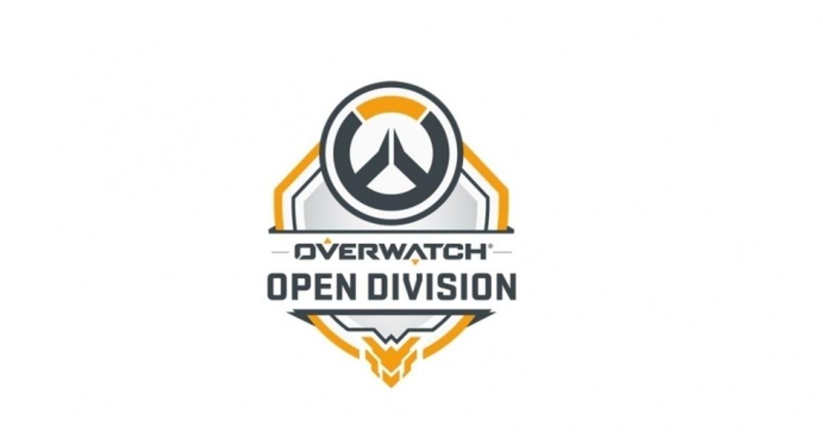 Overwatch Open Division, il trionfo degli italiani