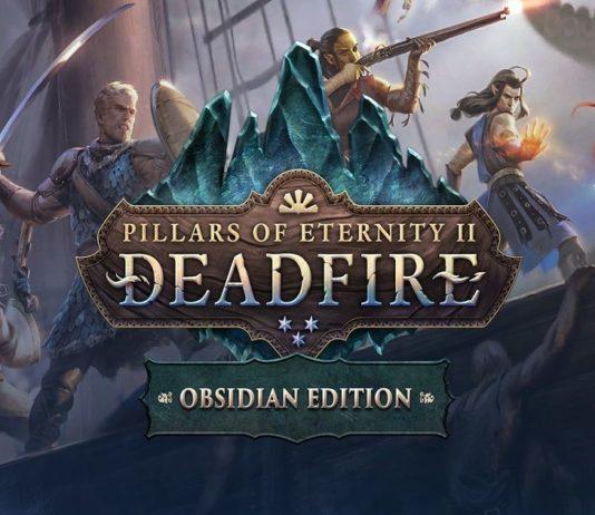 guida pillars of eternity 2: deadfire