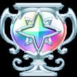 little witch academia trofeo di platino