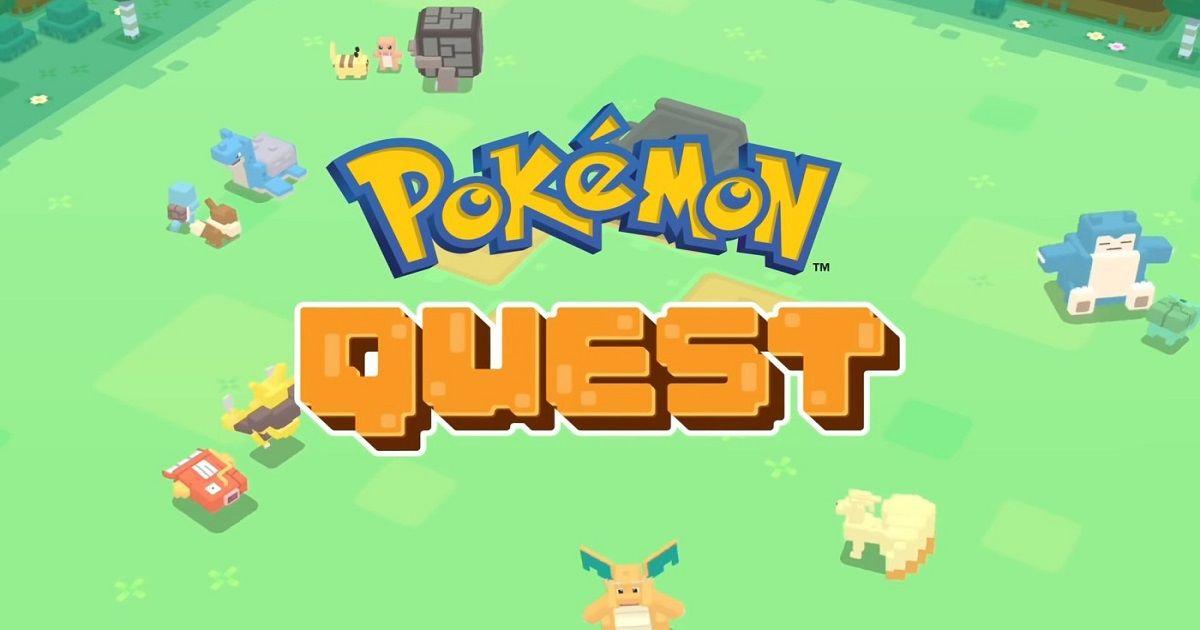 come scaricare Pokemon Quest