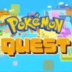pokemon quest ricette guida