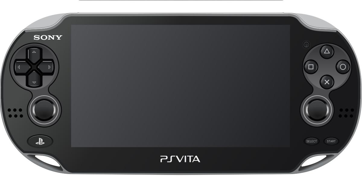 Sony fermerà la produzione di titoli fisici per PS Vita nel 2019