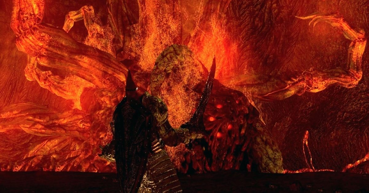 dark souls remastered come sconfiggere scarica infinita