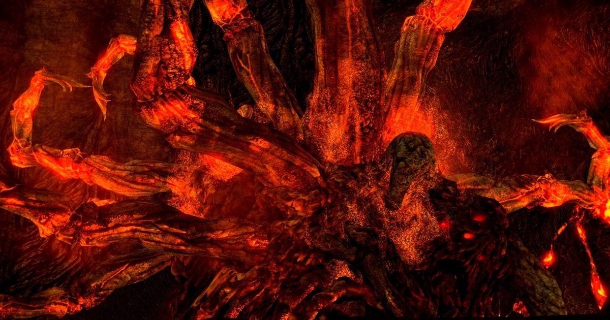 dark souls remastered guida scarica infinita