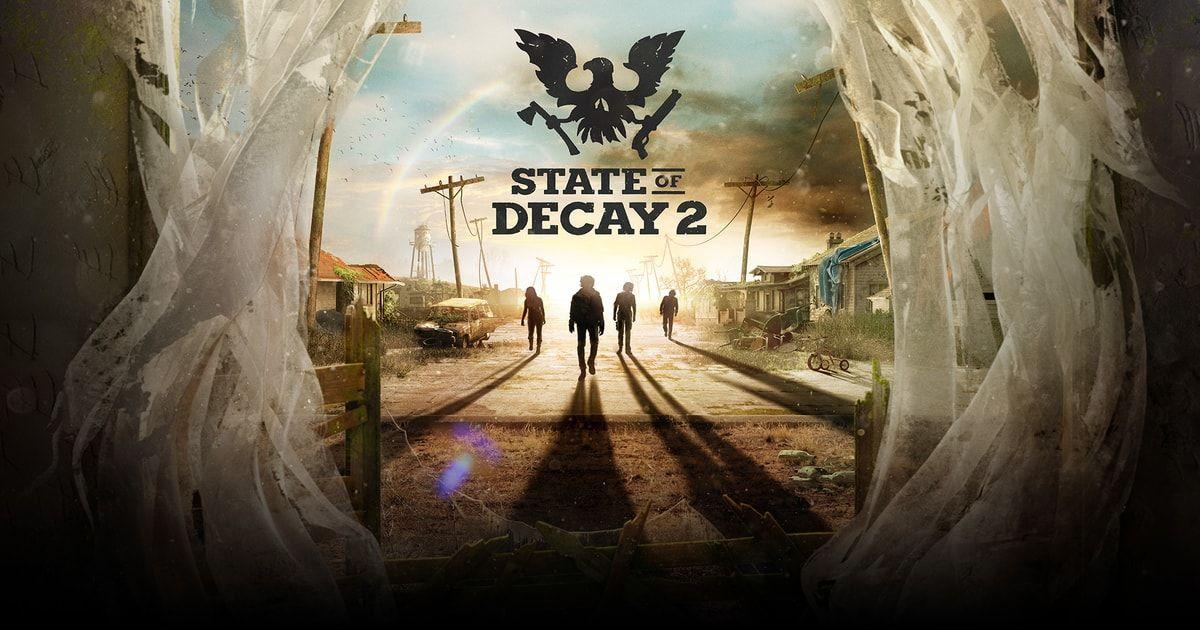 state of decay 2 guida obiettivi