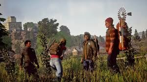 state of decay 2 come giocare in multiplayer online