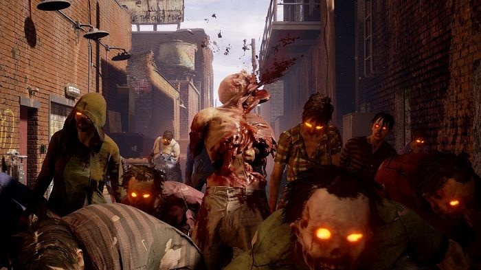 state of decay 2 guida