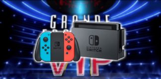 switch grande fratello