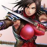 Soul Calibur VI, annunciata Taki nel nuovo capitolo