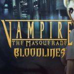 vampire: the masquerade bloodlines sequel