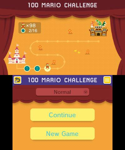 100-mario-challenge