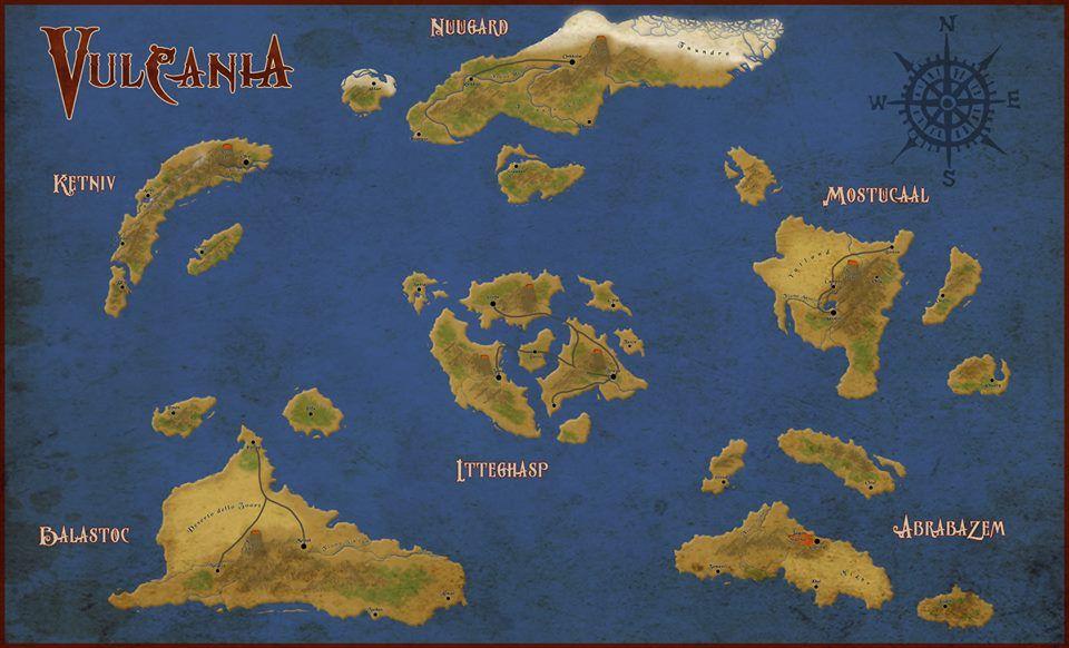 Vulcania_mappa