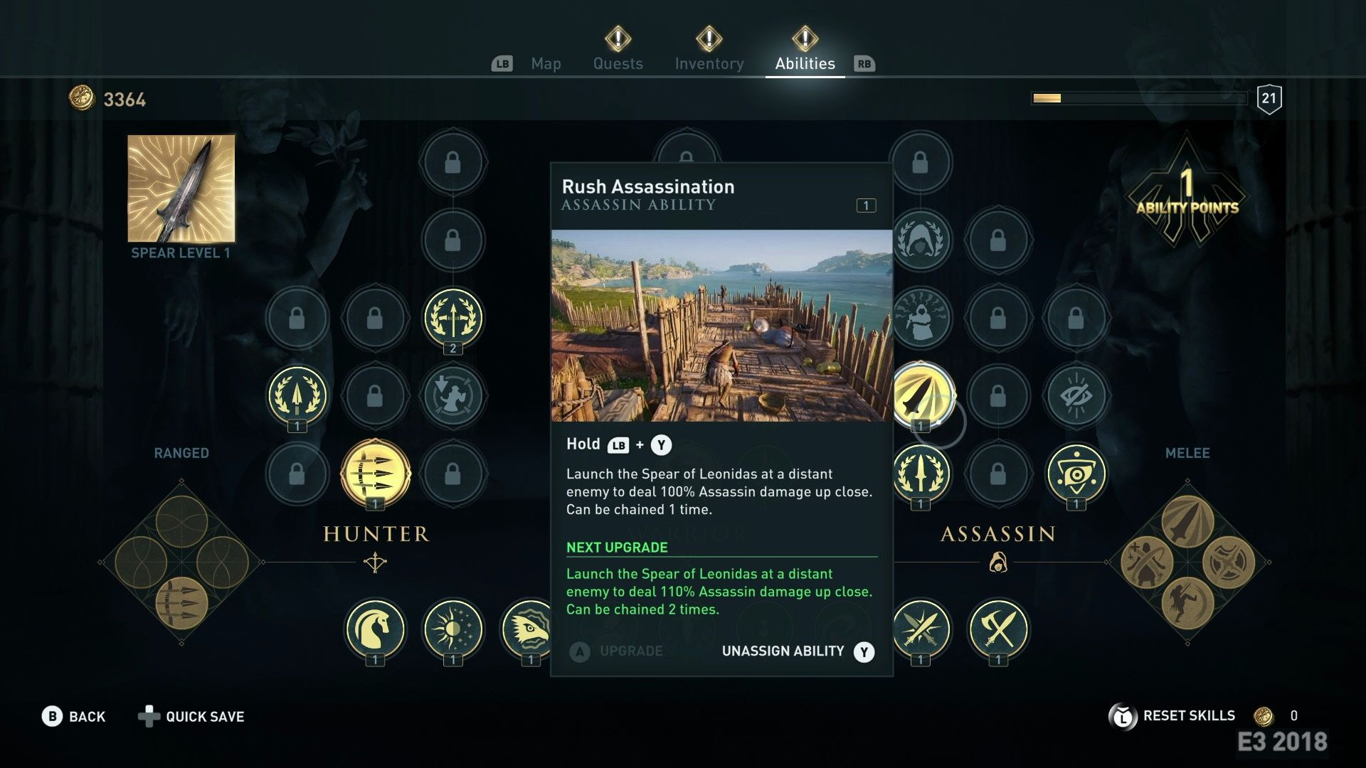 Assassin's creed odyssey screenshots