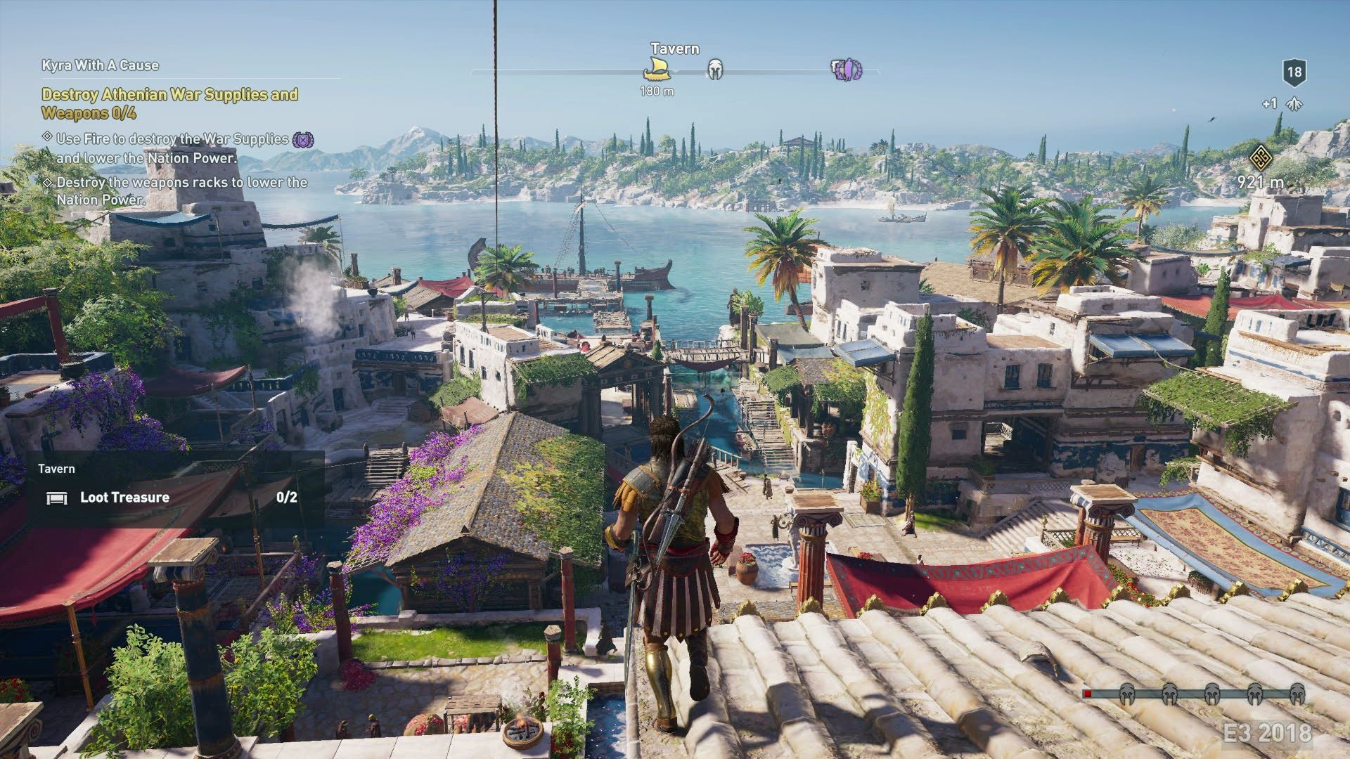 Assassin's creed odyssey screenshots