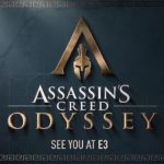 assassin's creed odyssey svelato e3 2018