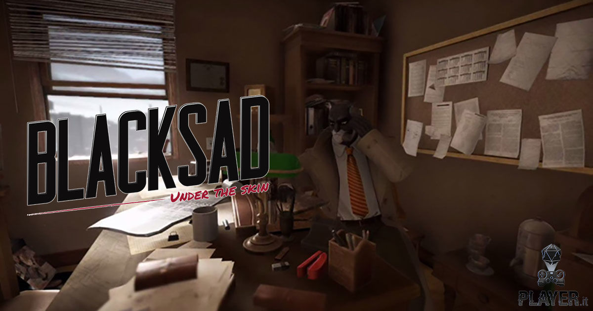 Videogame Blacksad Under The Skin, videogioco Blacksad Under The Skin, fumetti Blacksad Under The Skin, personaggi Blacksad, storia Blacksad, trama Blacksad, ambientazione Blacksad, protagonista Blacksad, detective Blacksad, John Blacksad, wallpaper Blacksad, wallpaper Blacksad: Under The Skin