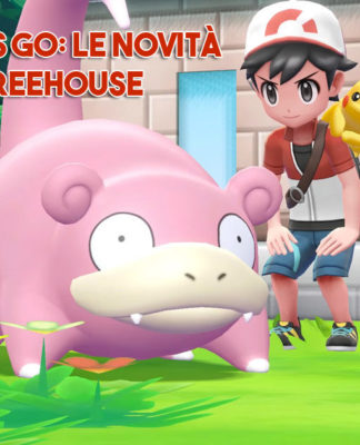 Pokémon - pokemon - pokèmon - leys go- Let's Go - Pikachu - Eevee - Nintendo - E3 - Masuda - Battle system - competitivo - competitive - pokéride - mew