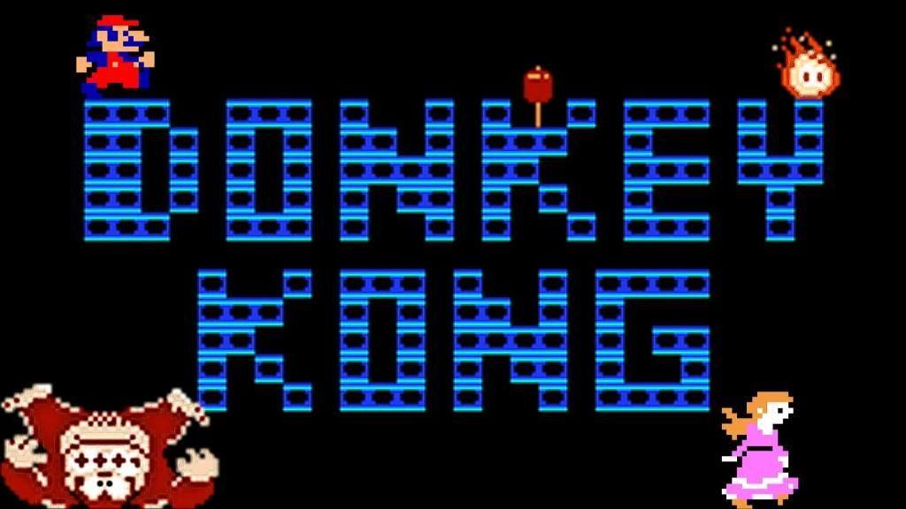 Donkey Kong 5