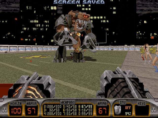 Duke Nukem 3D 4