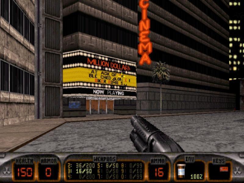 Duke Nukem 3D 6