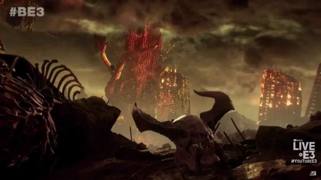 E3 2018 Bethesda - Doom Eternal (3)