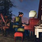 E3 2018 Bethesda - Fallout 76 screenshot 2