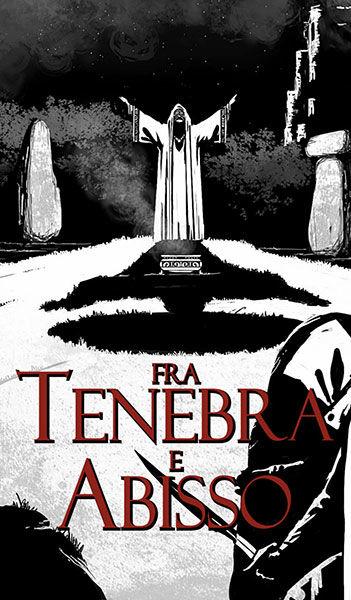 Recensione Fra Tenebra e Abisso: il Marchio, librogame, storia a bivi