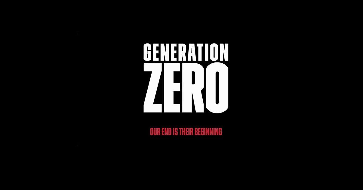 Generation Zero, il nuovo shooter di Avalanche Studios
