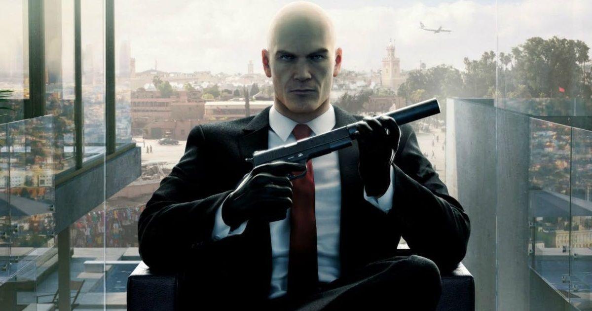 IO Interactive annuncia Hitman 2