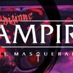 Vampiri Masquerade